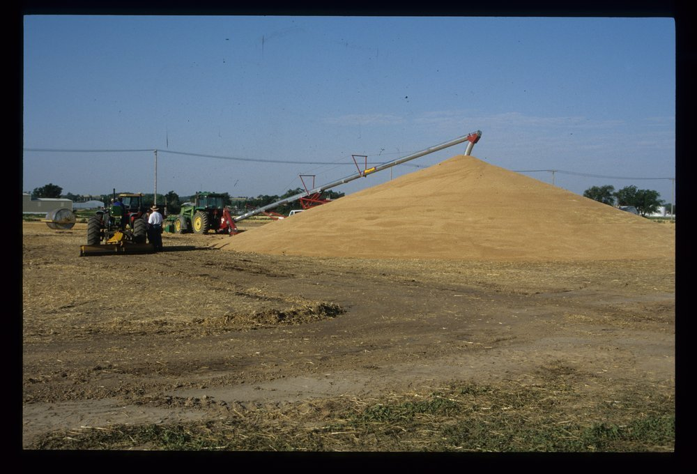 Carrico Implement Company, Beloit, Kansas - 5