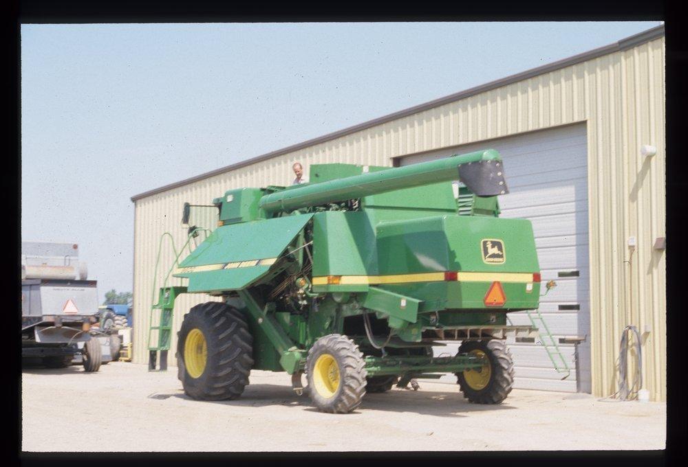 Carrico Implement Company, Beloit, Kansas - 12