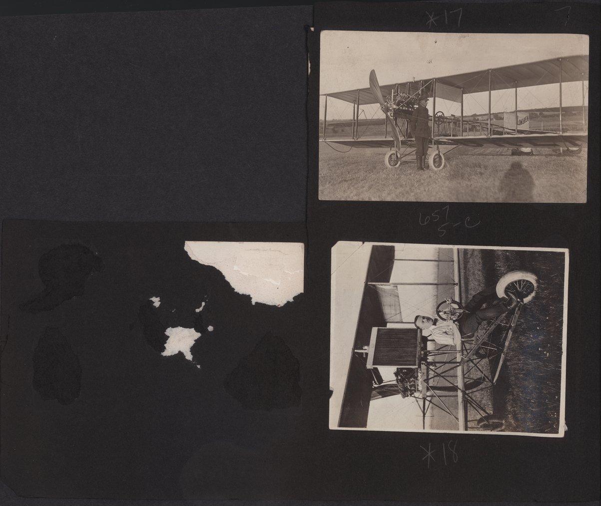 Albin Kasper Longren's photograph album - 7