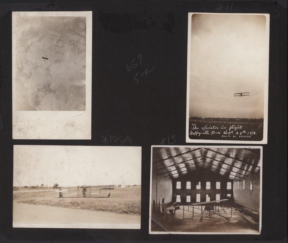 Albin Kasper Longren's photograph album - 5