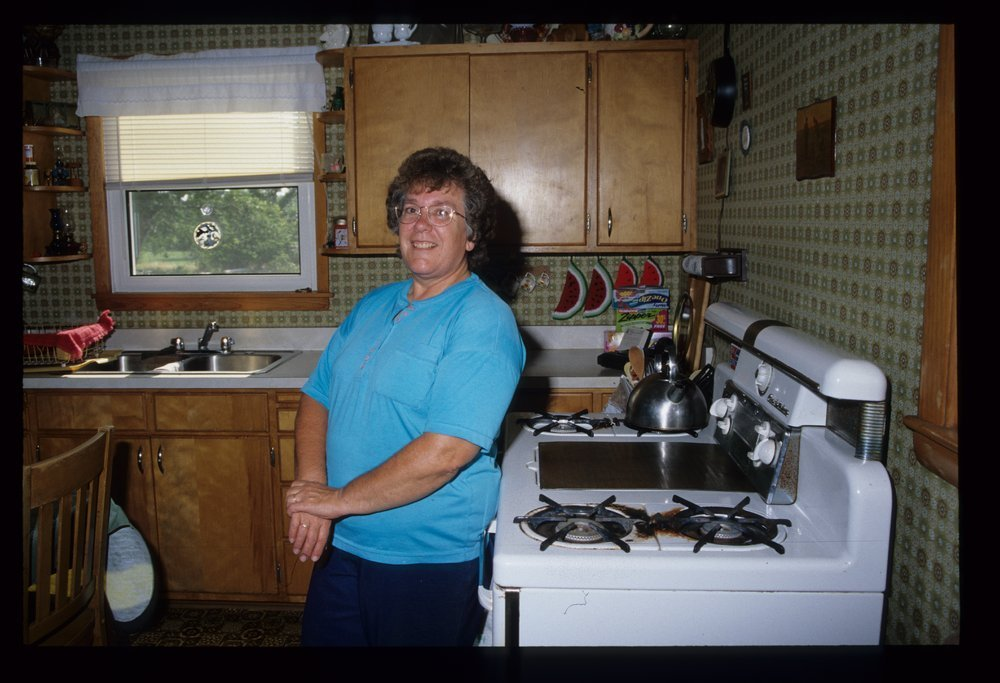 Jared and Betty Hoover, Abilene, Kansas - 7