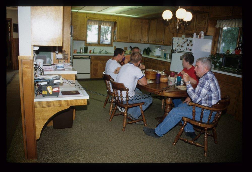 Don and Jo Keesling, Chase, Kansas - 10