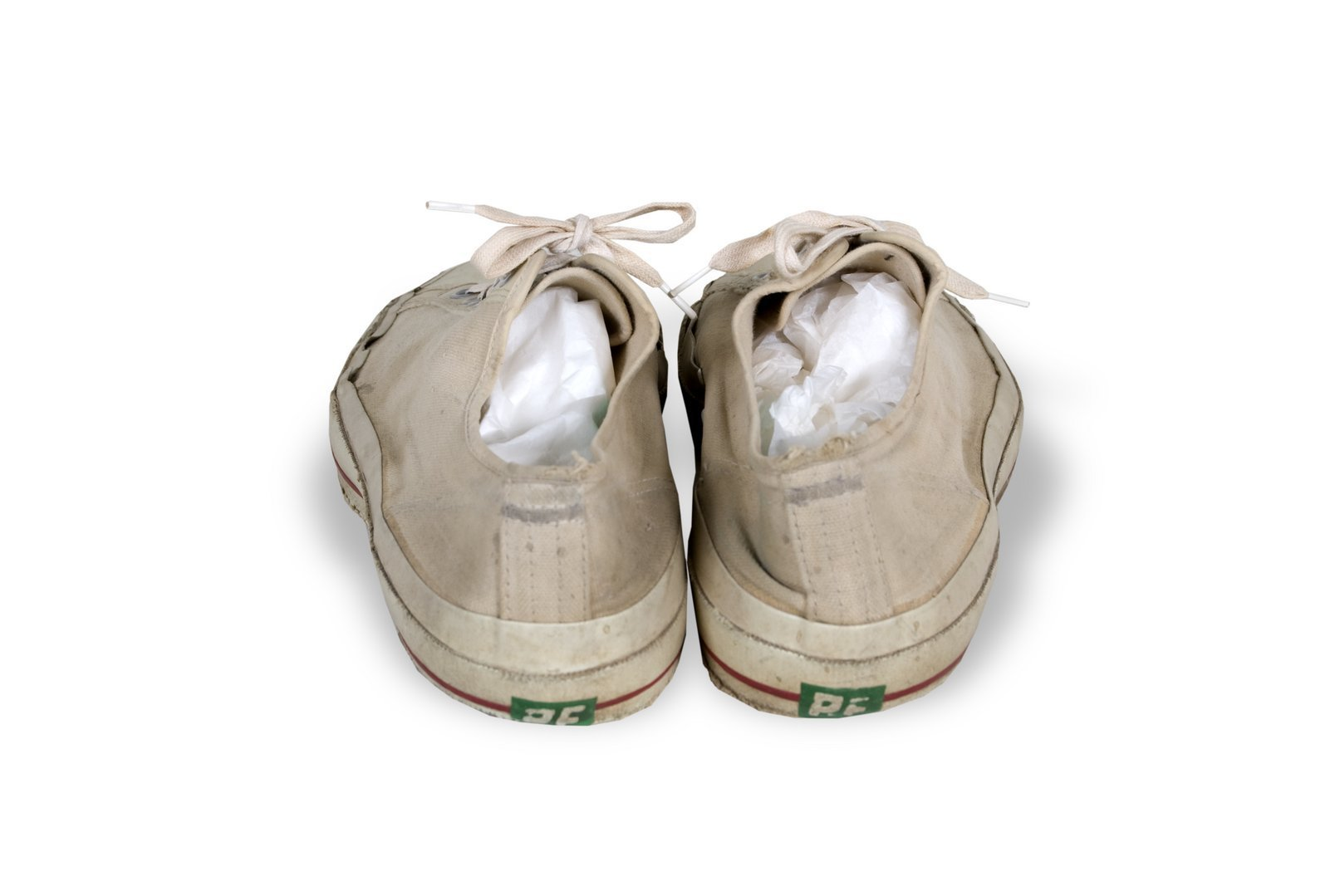 P.F. Flyer tennis shoes - 2