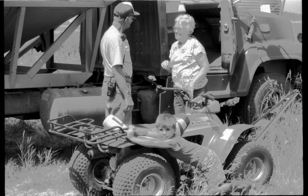 Kent and Rebecca Ott, Mulvane, Kansas - 159