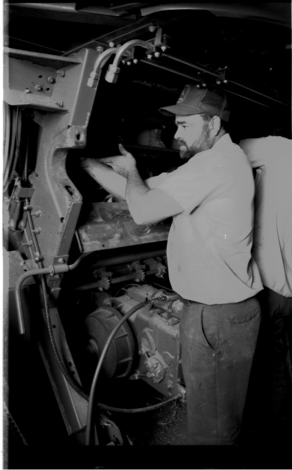 Carrico Implement Company, Beloit, Kansas - 3