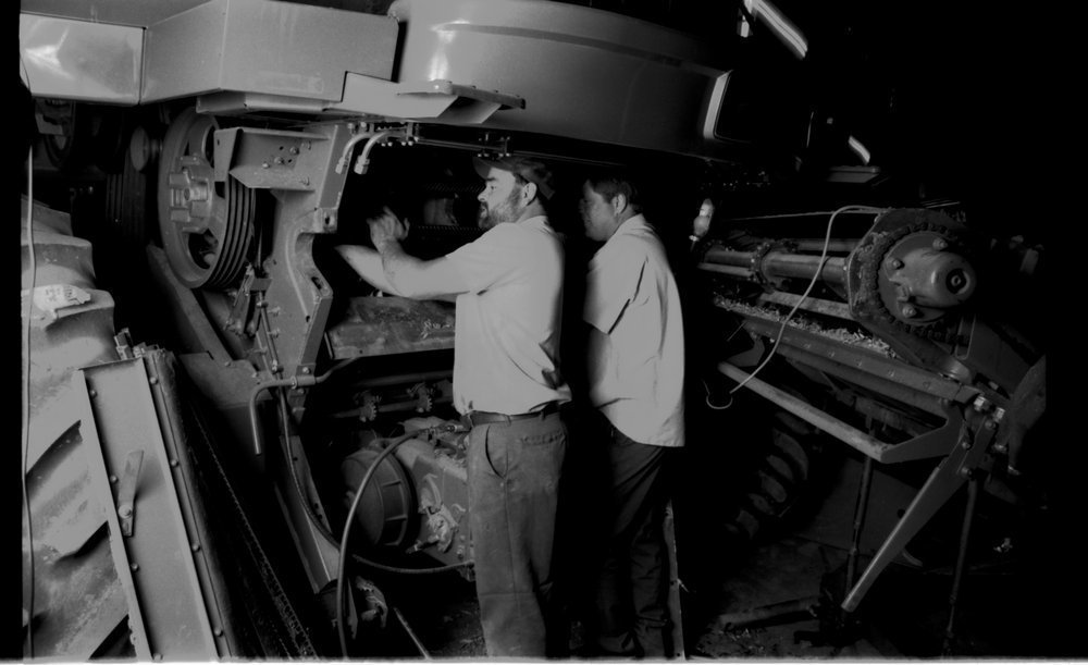 Carrico Implement Company, Beloit, Kansas - 6