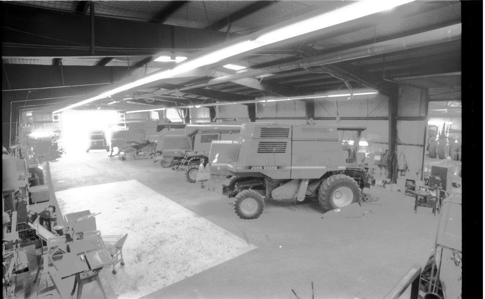 Carrico Implement Company, Beloit, Kansas - 10