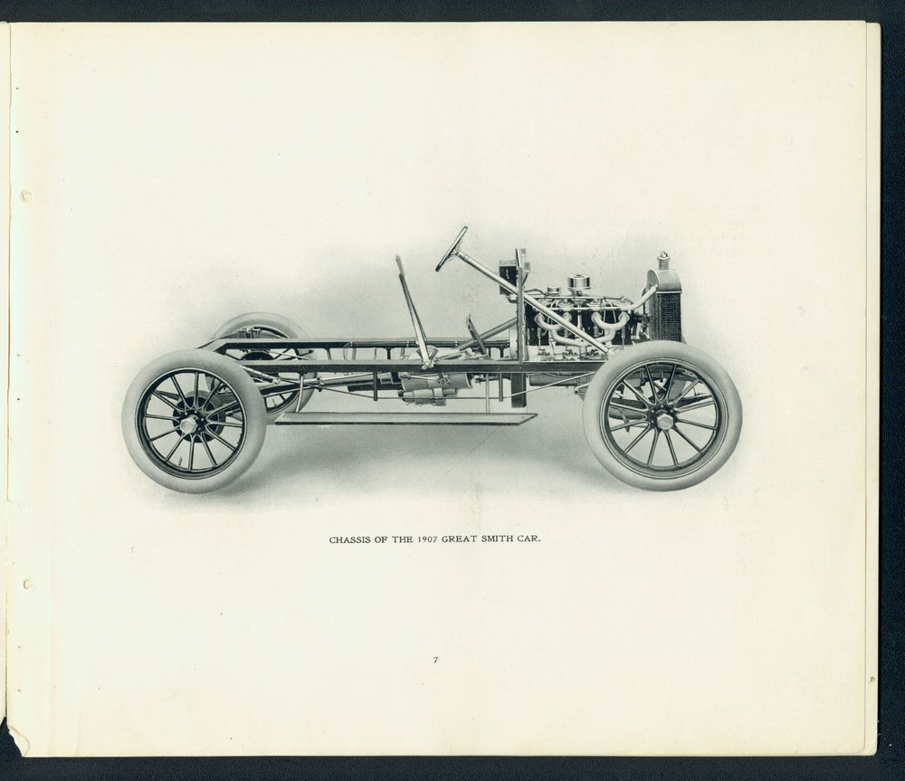 The Great Smith car - 7