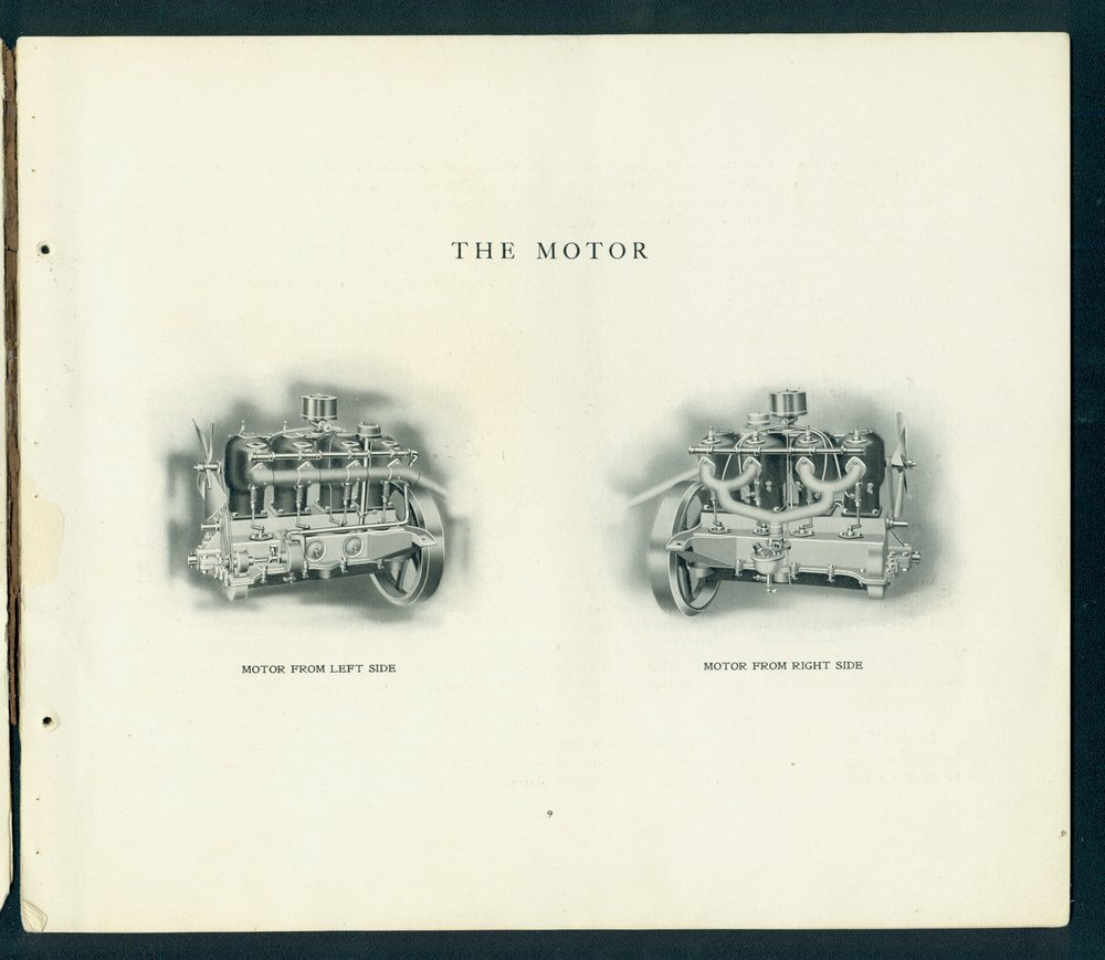 The Great Smith car - 9