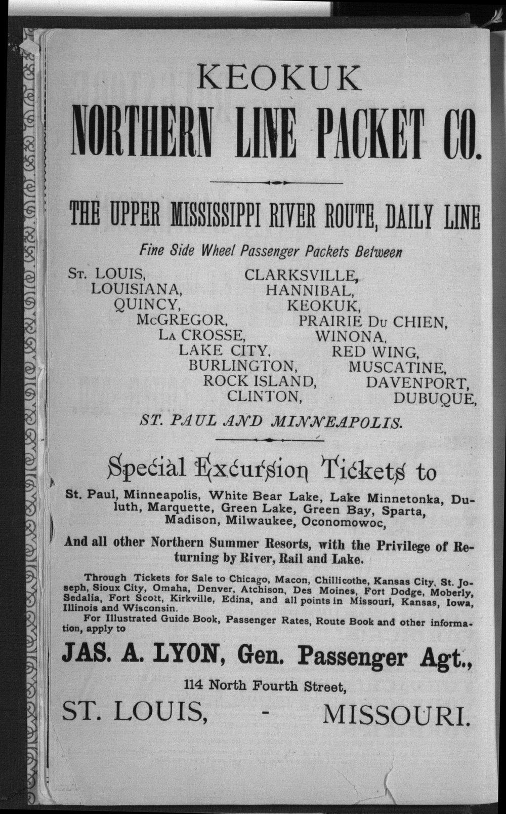 Polk's Kansas state gazetteer and business directory - 8