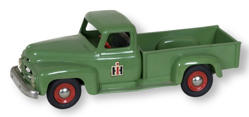 Toy International Harvester Pickup Truck