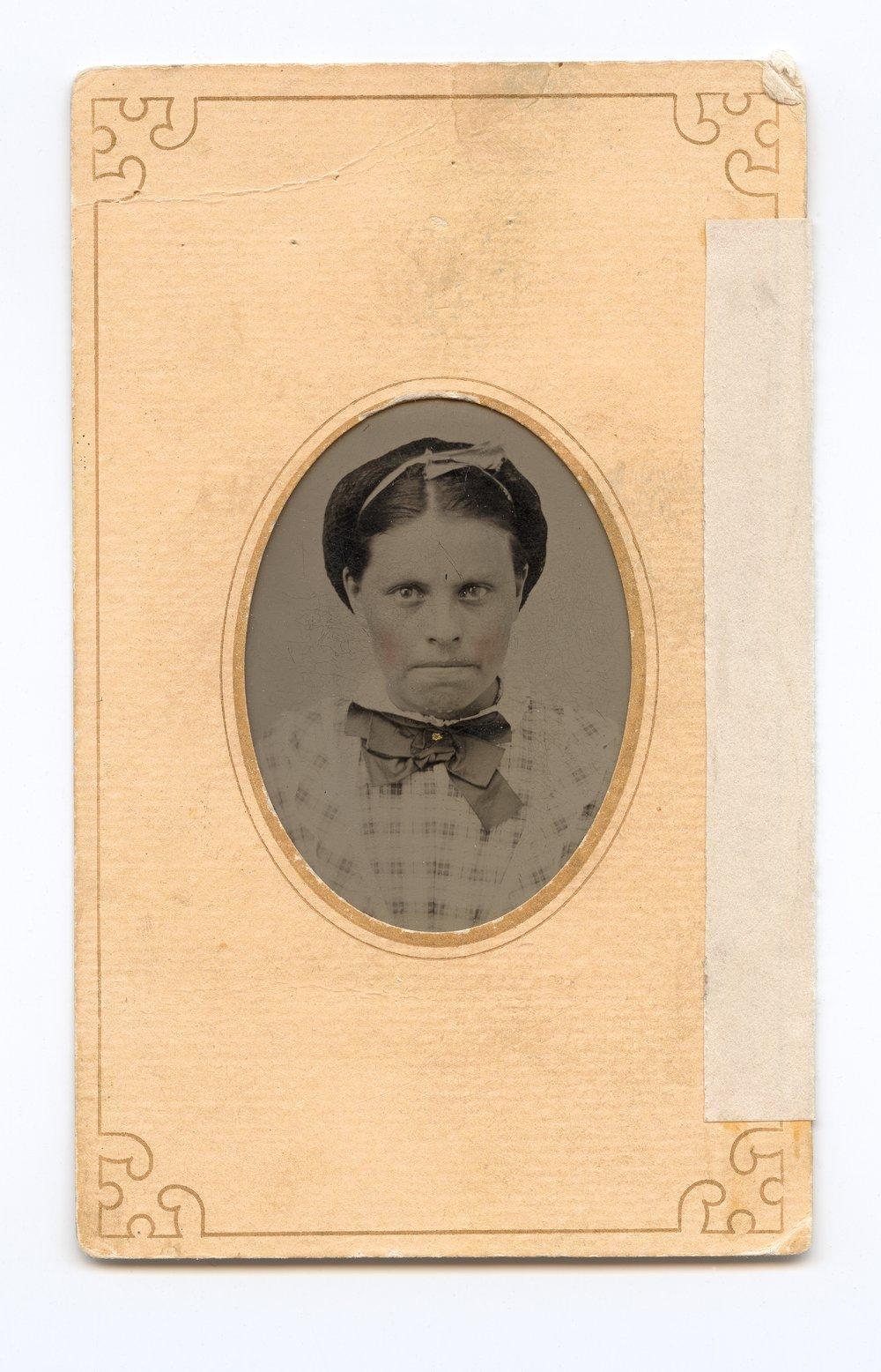 Barbara Ketchum - 1