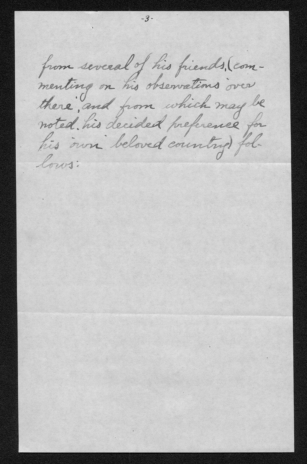 Samuel D. Russell, World War I soldier - 5