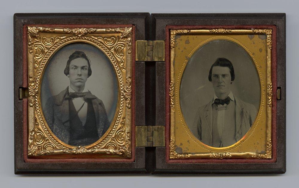 L. Richmond Elliot and Thomas Ryner - 1