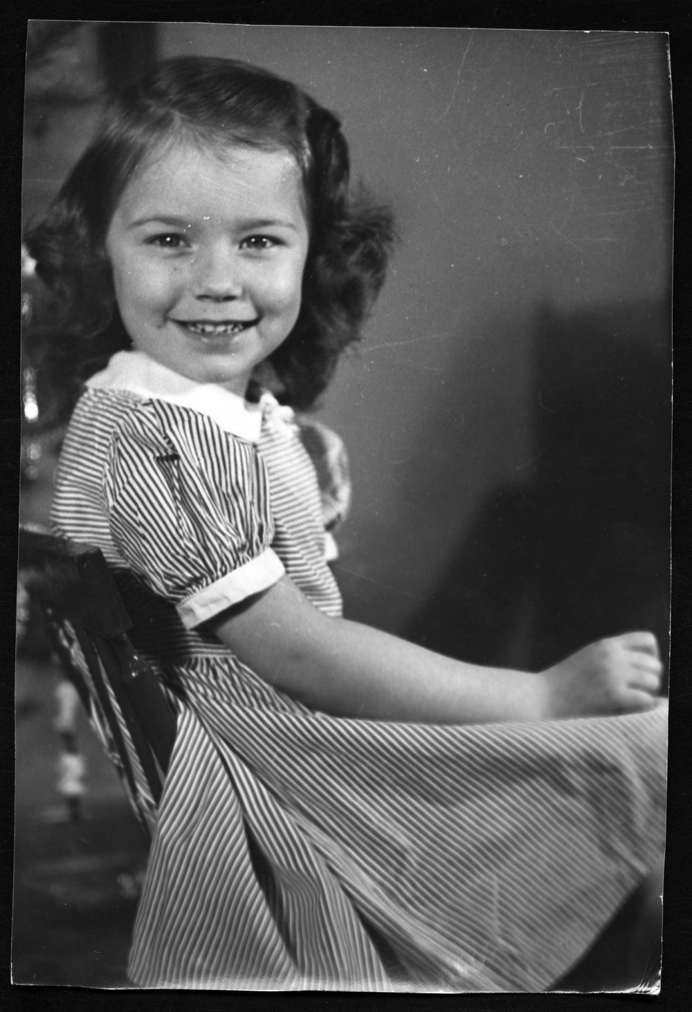 Cynthia Tilson Conklin Rogers - 1