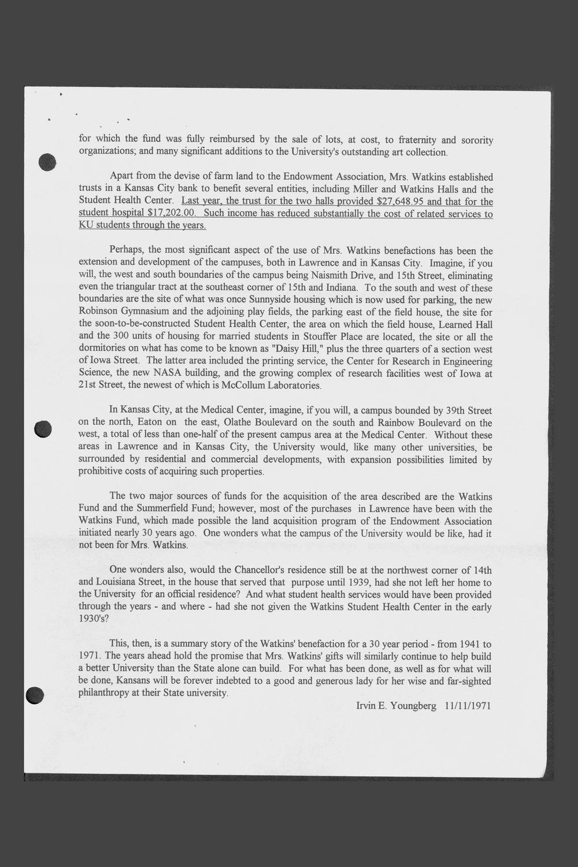 Elizabeth Miller Watkins legacy collection - 5