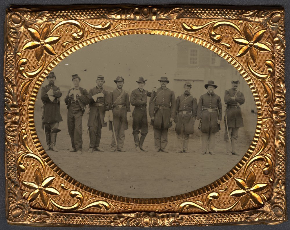15th Kansas Cavalry