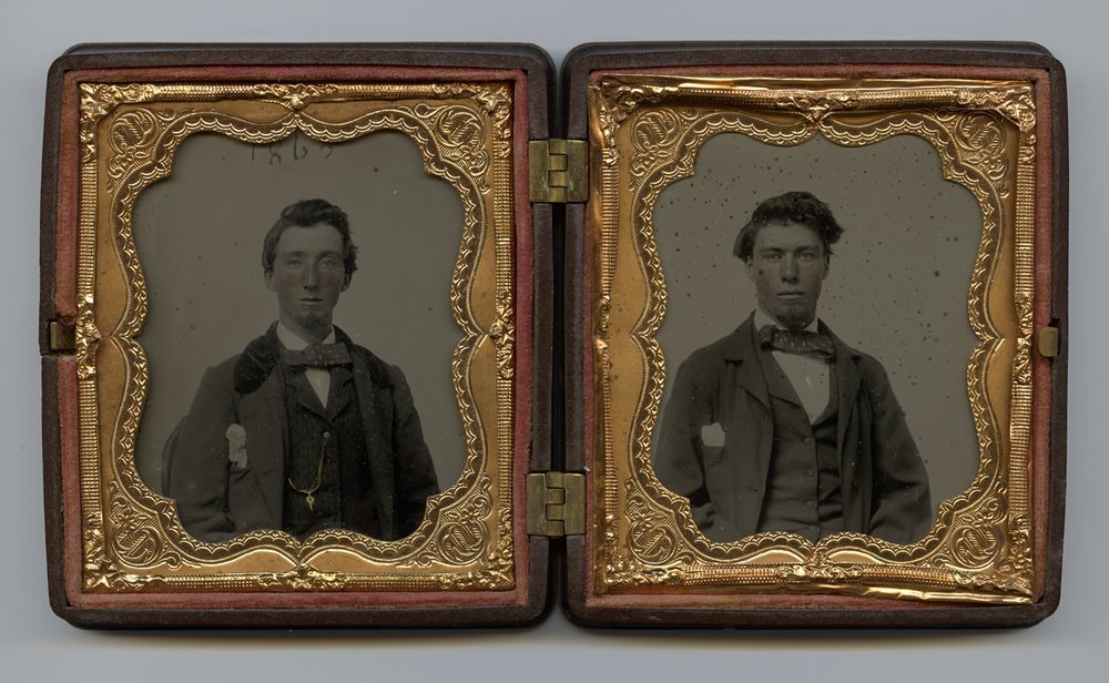 William & James Wallace - 1