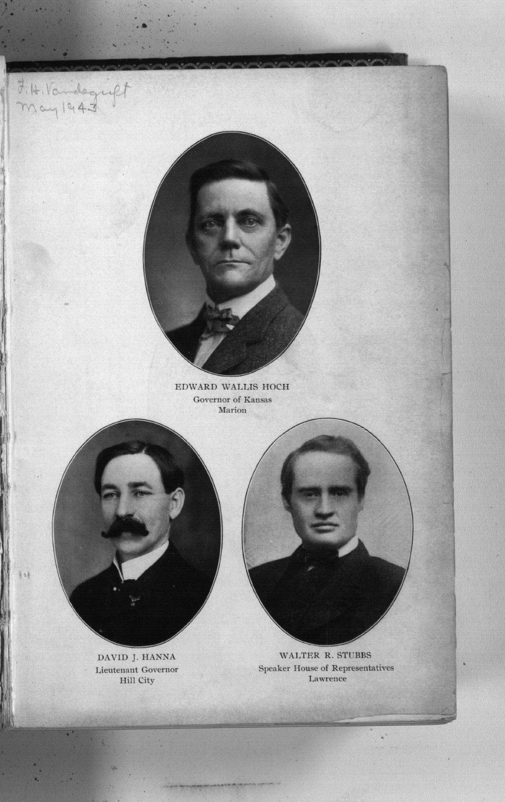 Men [and women] of Kansas - 3