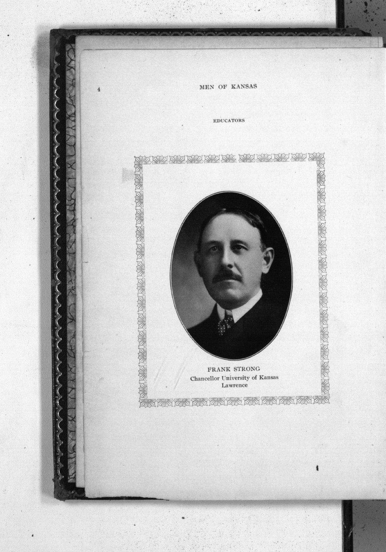 Men [and women] of Kansas - 4