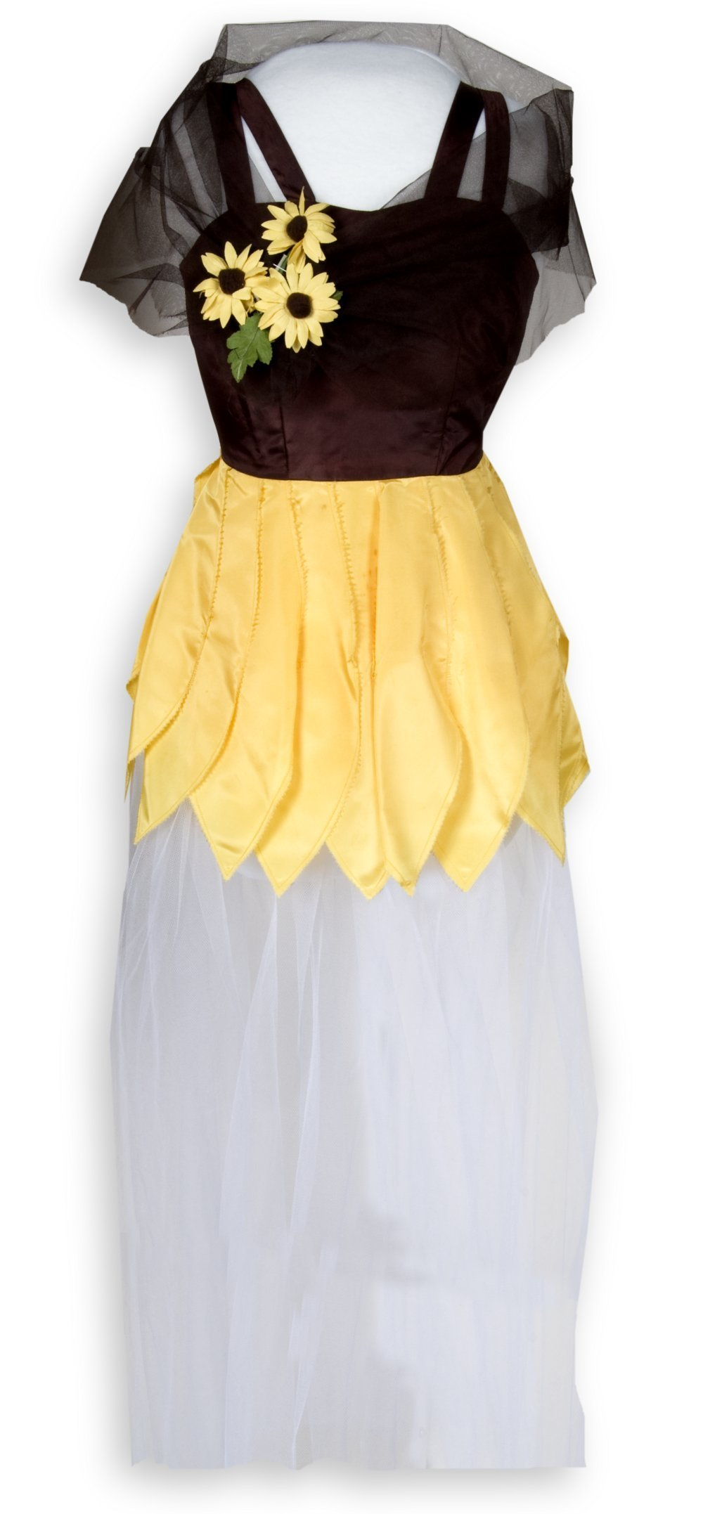 Sunflower costume - 1