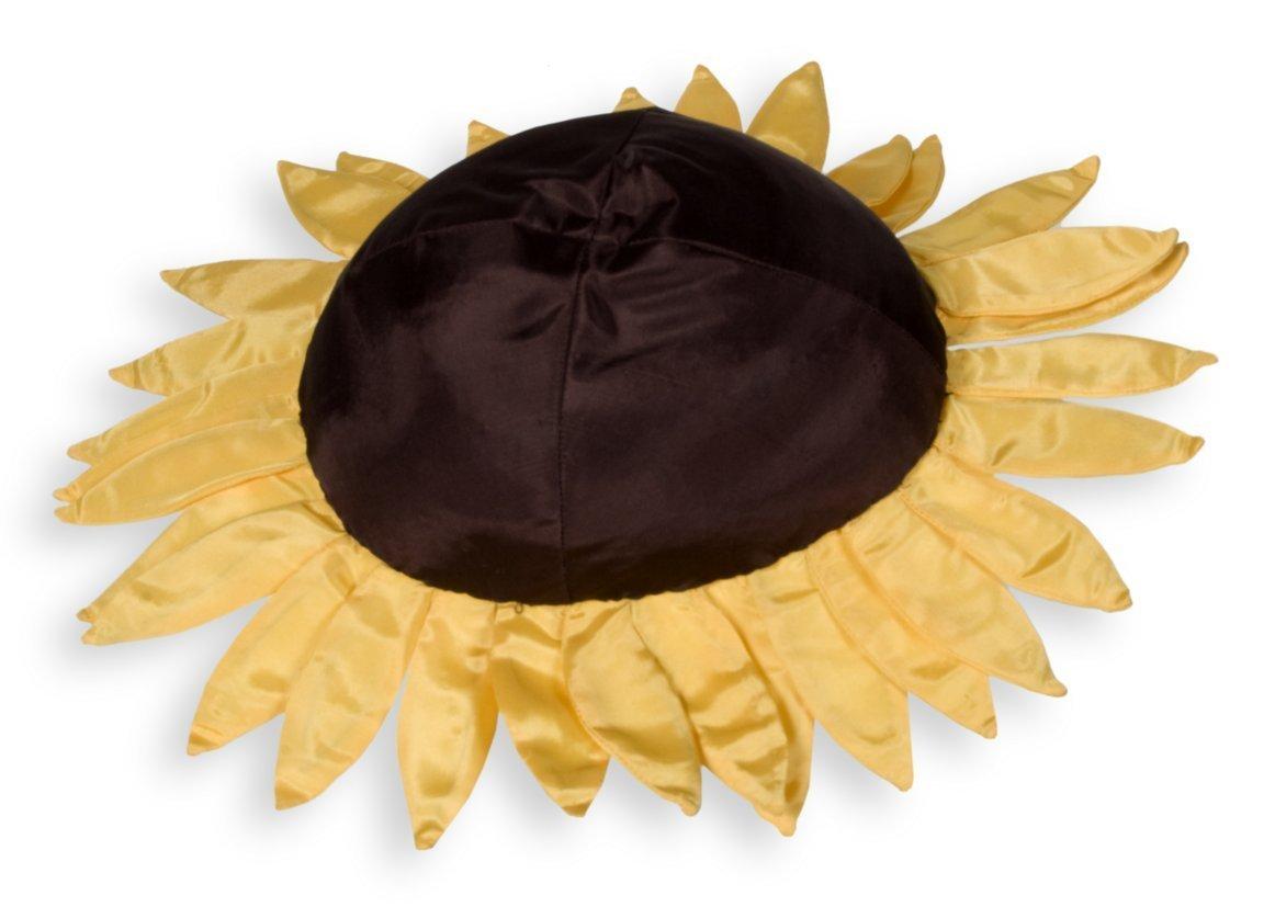 Sunflower costume - 2