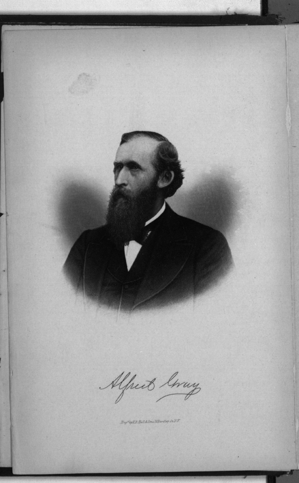 Second biennial report of the Kansas State Board of Agriculture, 1879-80 - Frontispiece