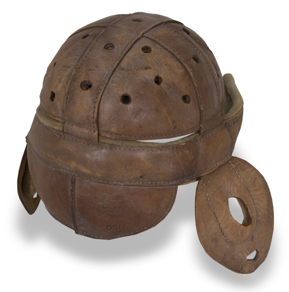 Football helmet - 1