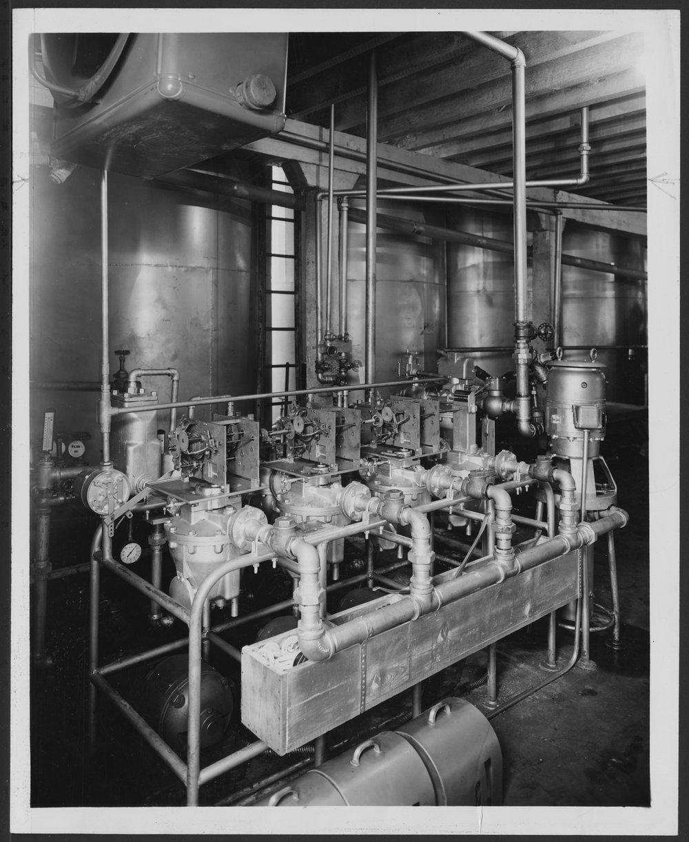 Globe Oil and Supply Company, Wichita, Kansas - 5