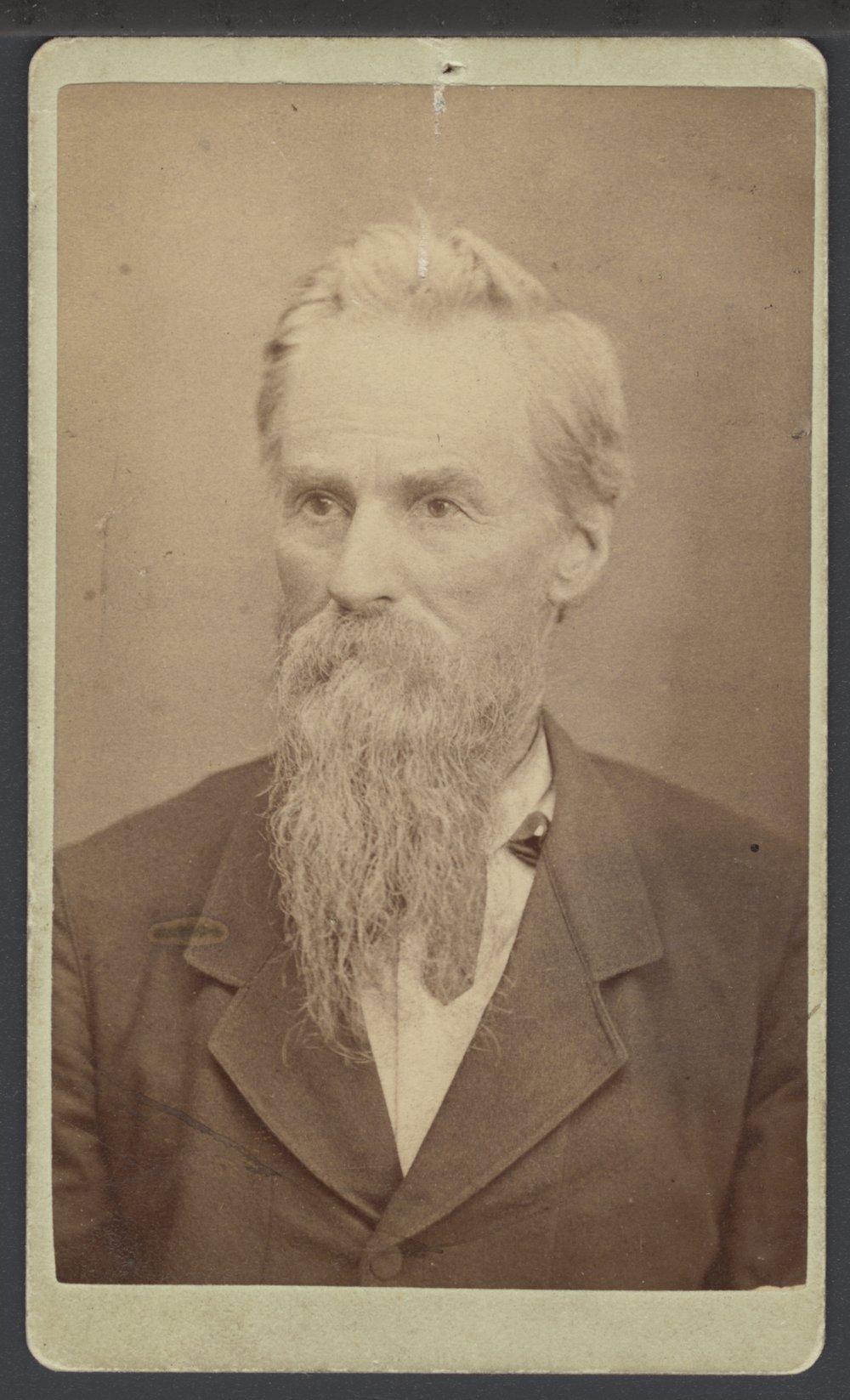 John Ritchie - 1