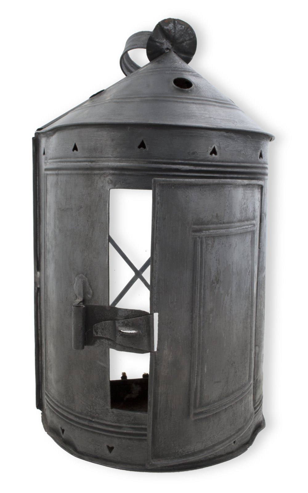 Candle lantern - 1