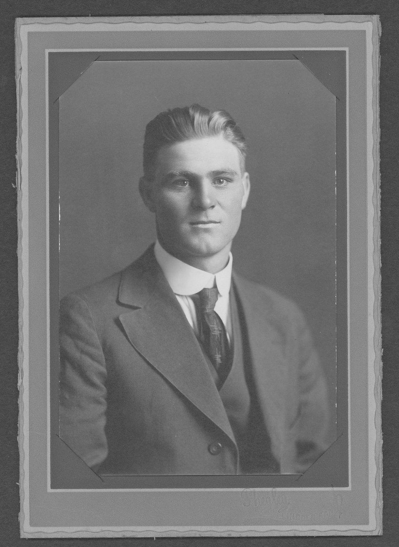Ulysses Grant Cassel, World War I soldier - 3