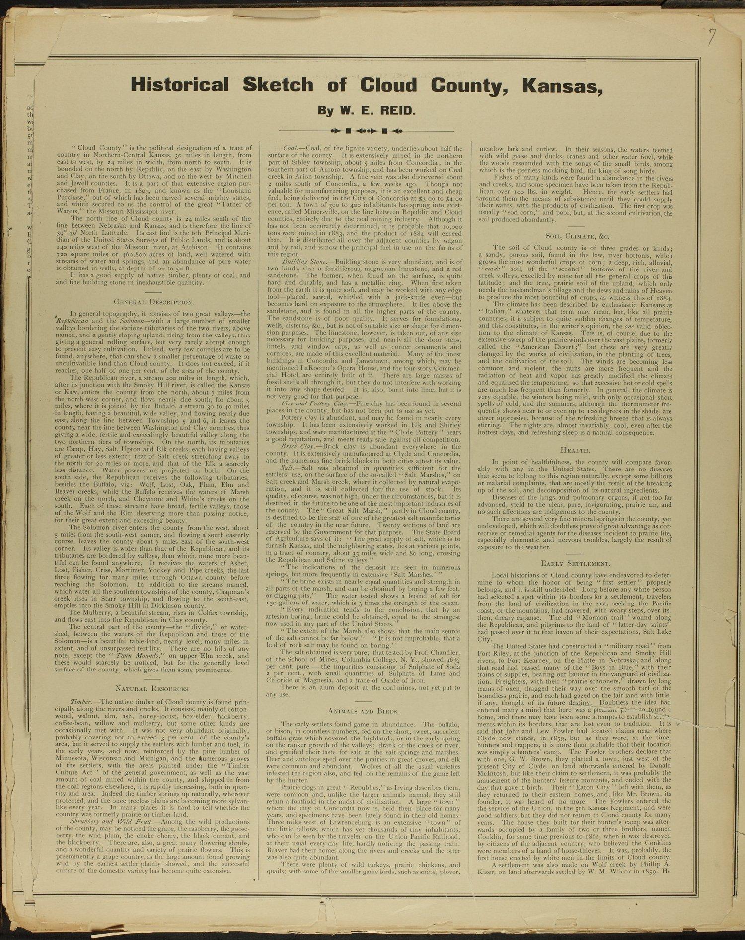 Edward's atlas of Cloud County, Kansas - 7