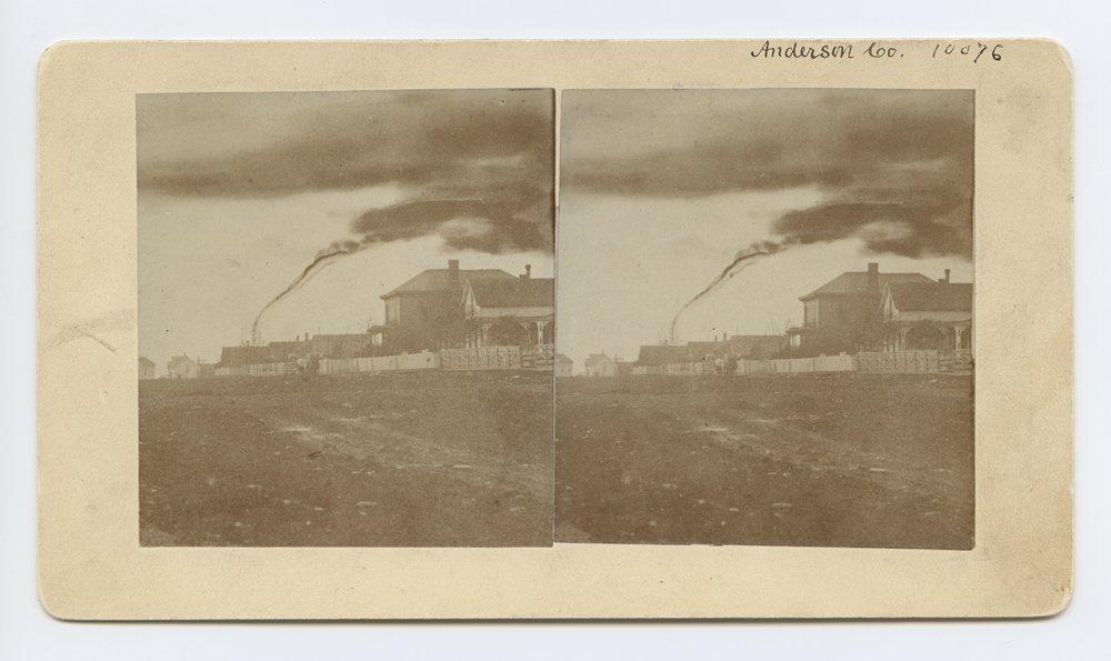 Tornado, Anderson County, Kansas - Photo *3
