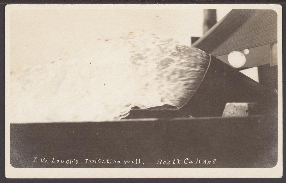 J.W. Lough farm, Scott County, Kansas - 6