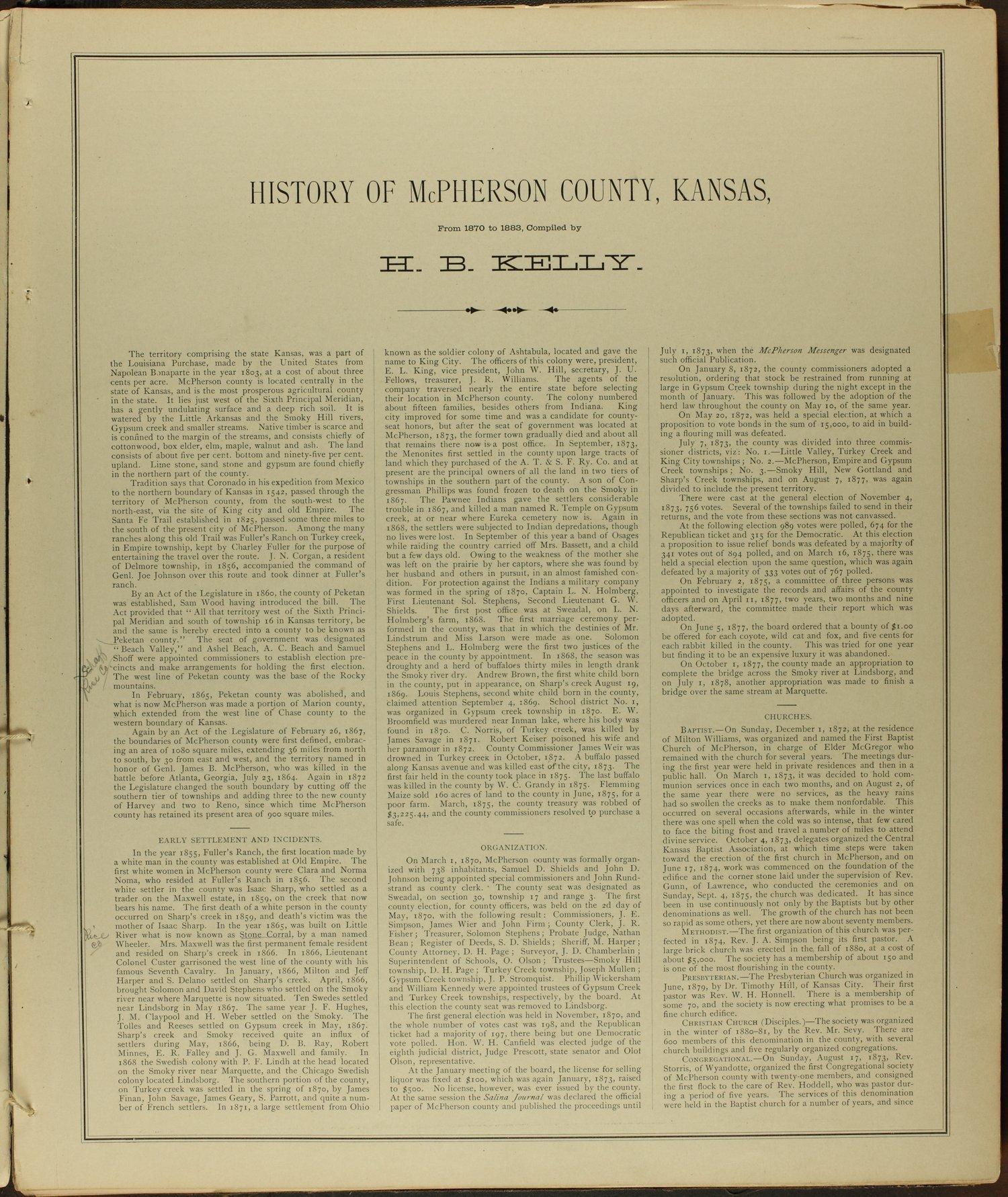 Edwards' atlas of McPherson County, Kansas - 7