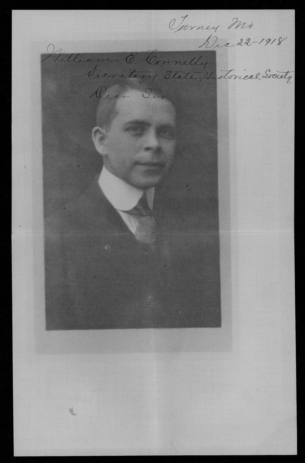 Richard E. Scruggs, World War I soldier - 4