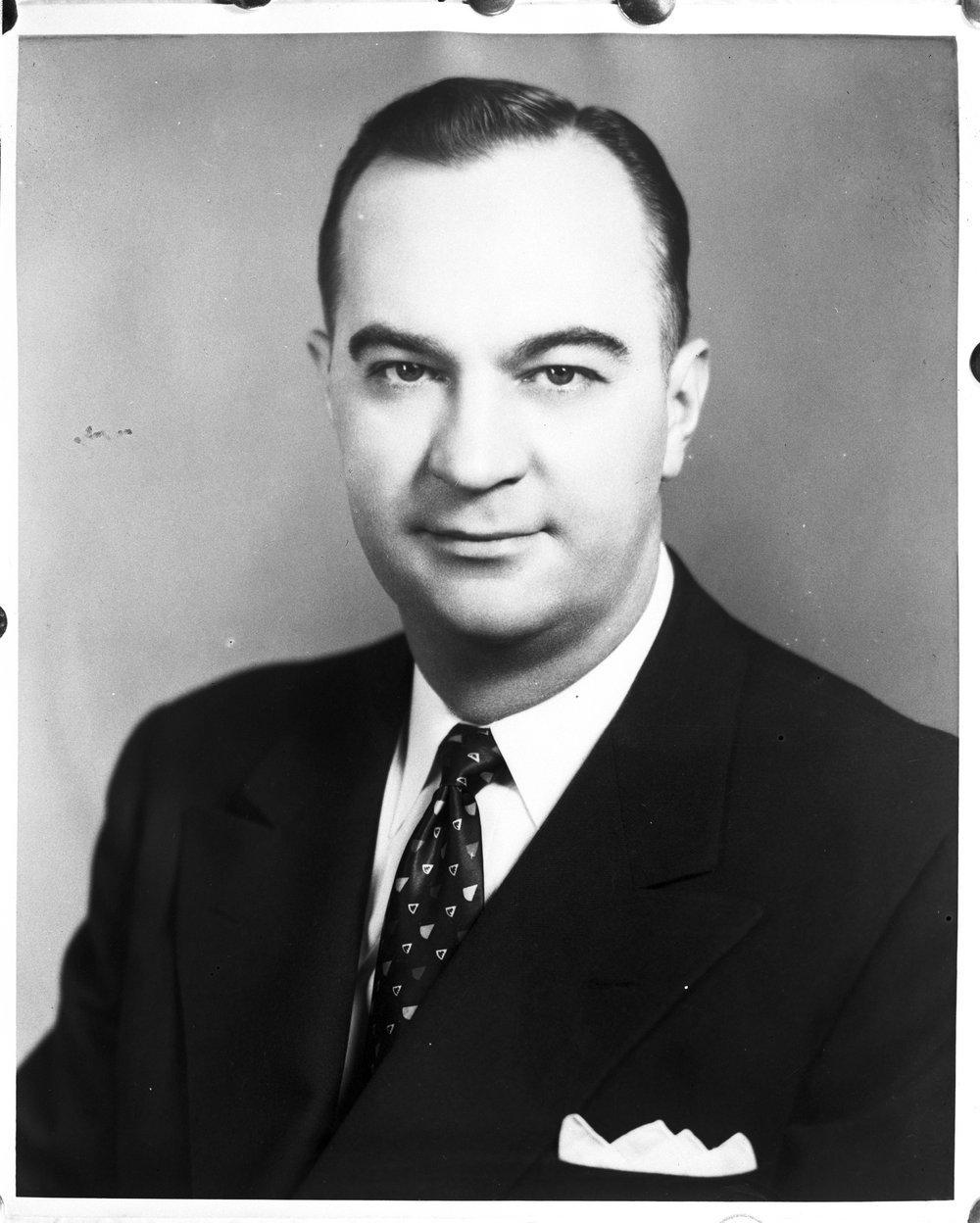 Edward Ferdinand Arn - 1