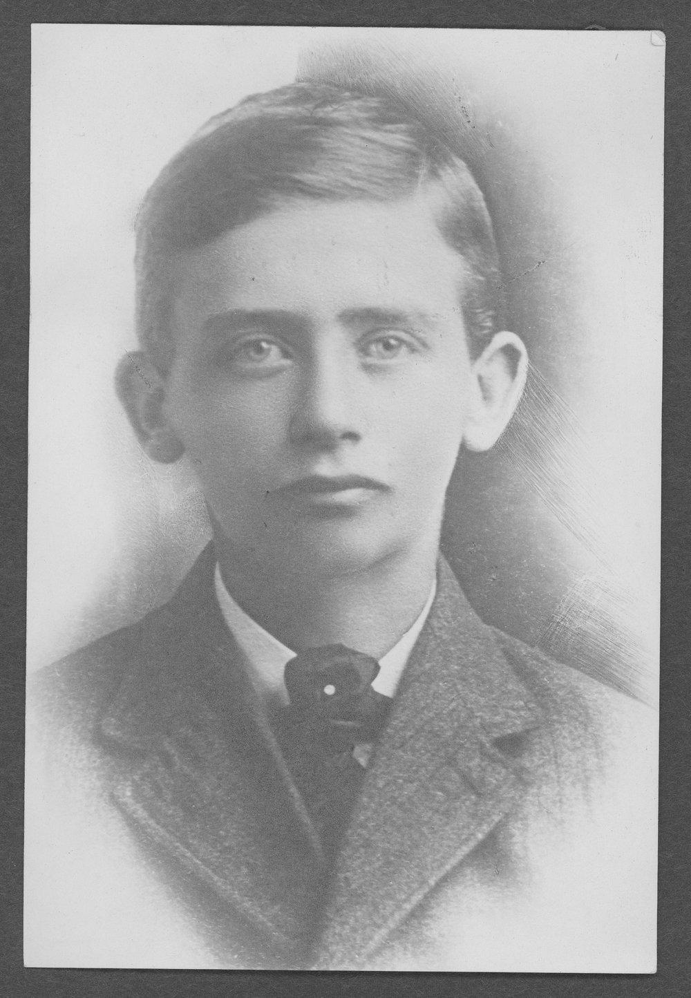 William Charles Wheeler, World War I soldier - 1