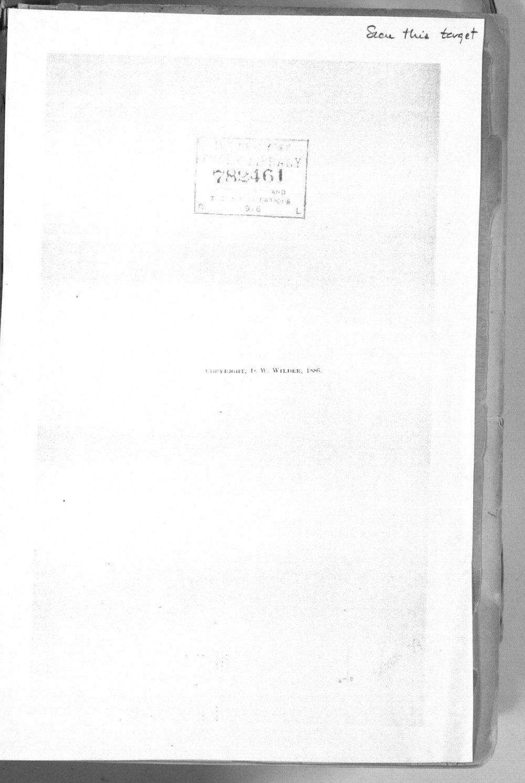 Annals of Kansas - copyright