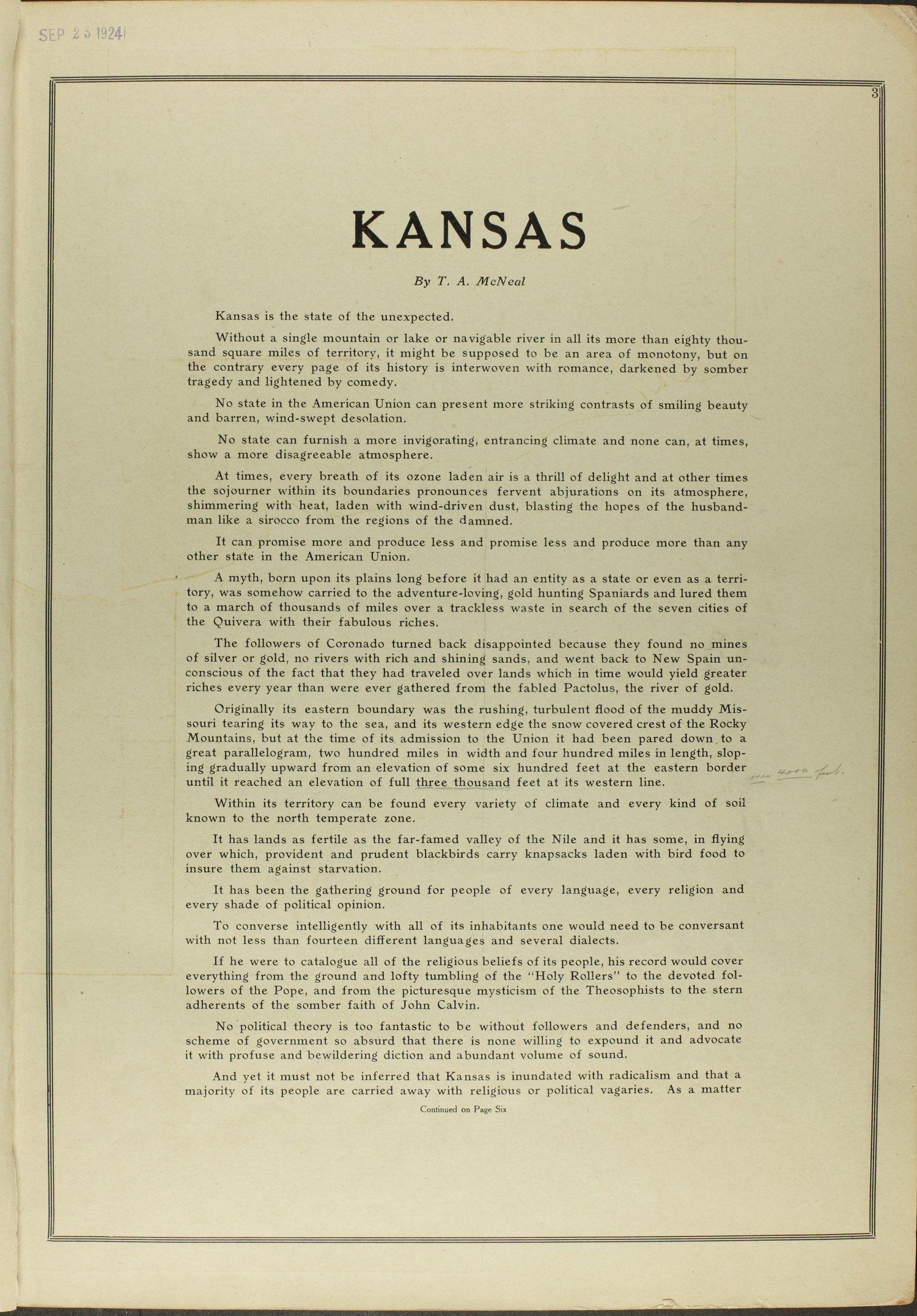 Atlas and plat book of Shawnee County, Kansas - 3