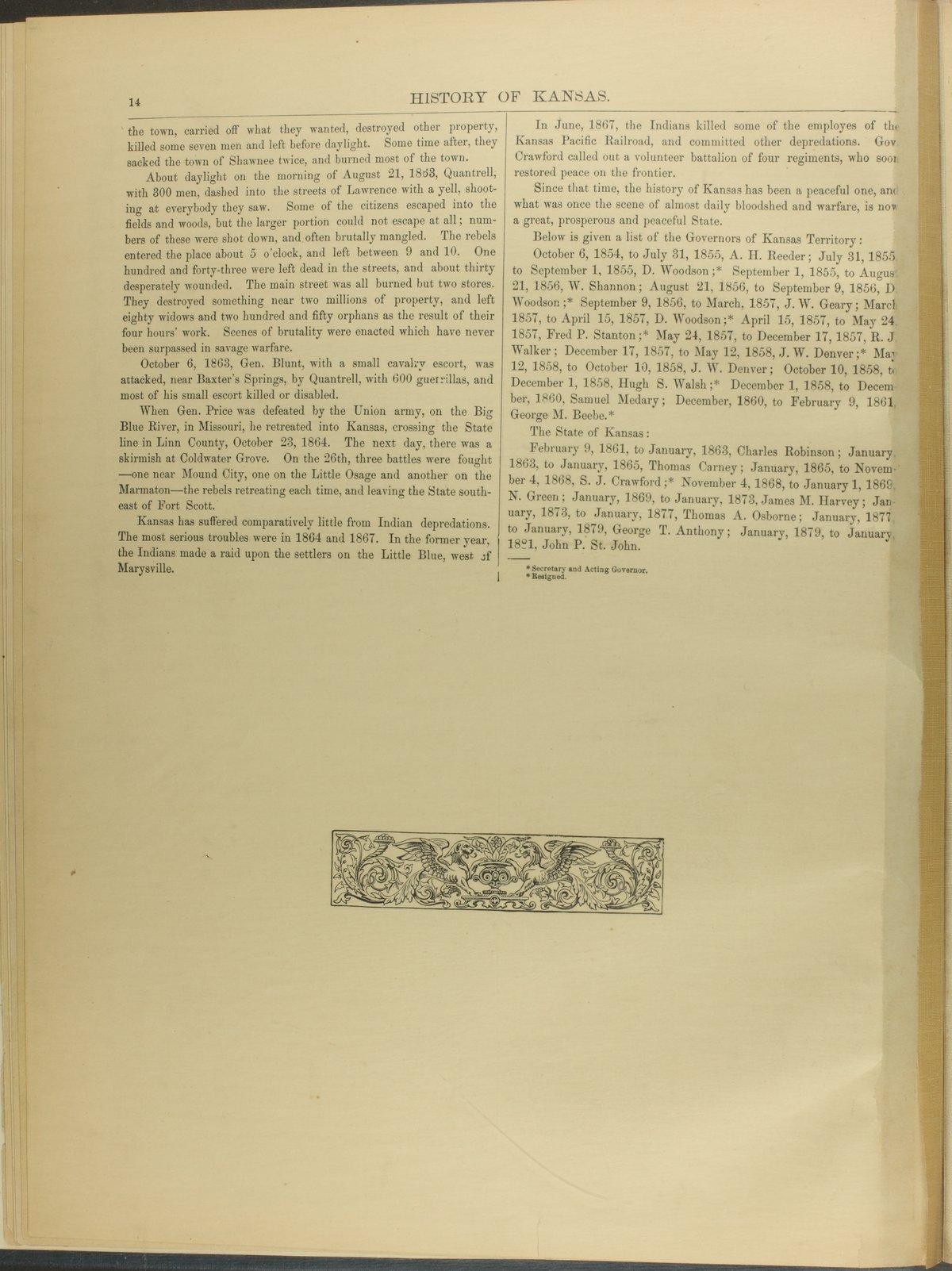Historical plat book of Riley County, Kansas - 14