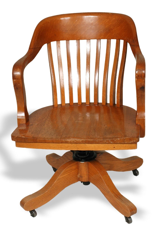 Abernathy desk chair