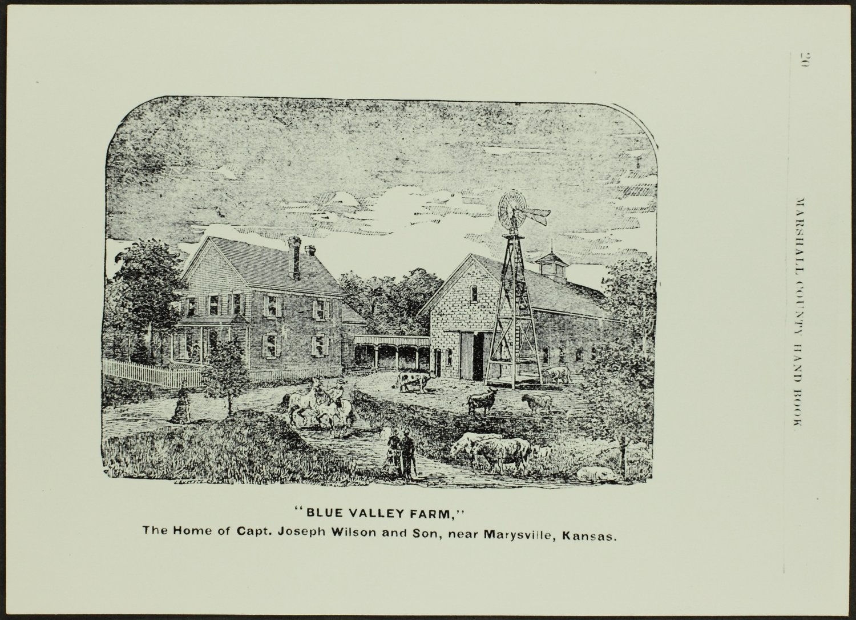 Handbook of Marshall County, Kansas - Page 20