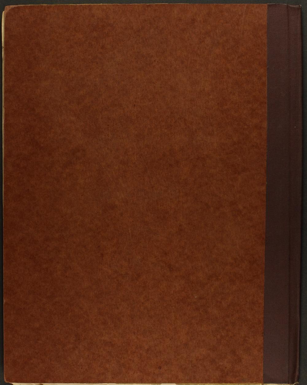 Handbook of Greenwood County, Kansas - Back Cover