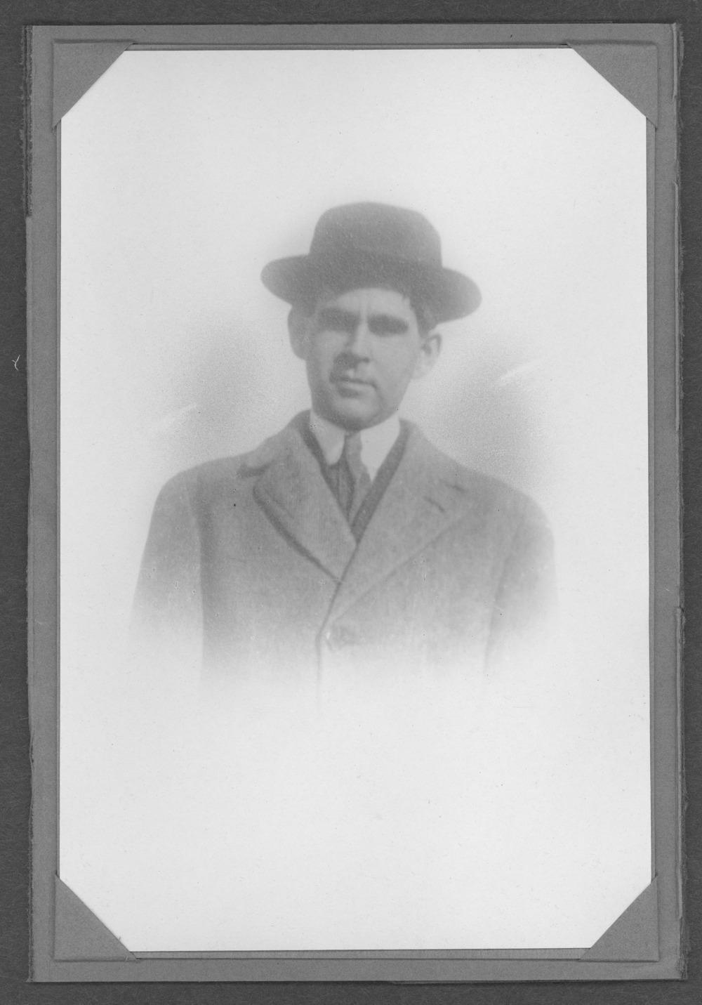 John Tupper, World War I soldier - 3