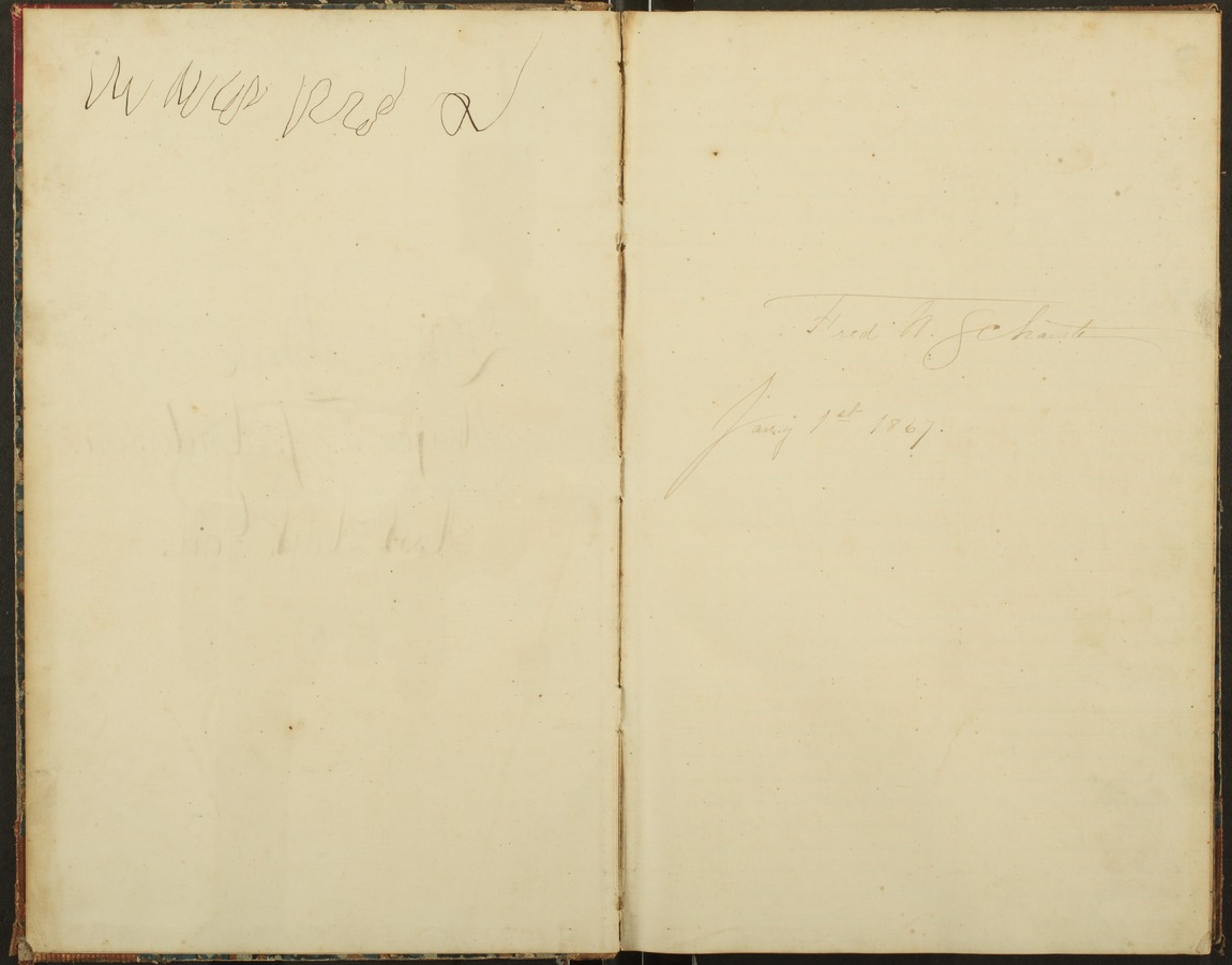 Adjutant General's report, Kansas Colored Volunteers correspondence - 3