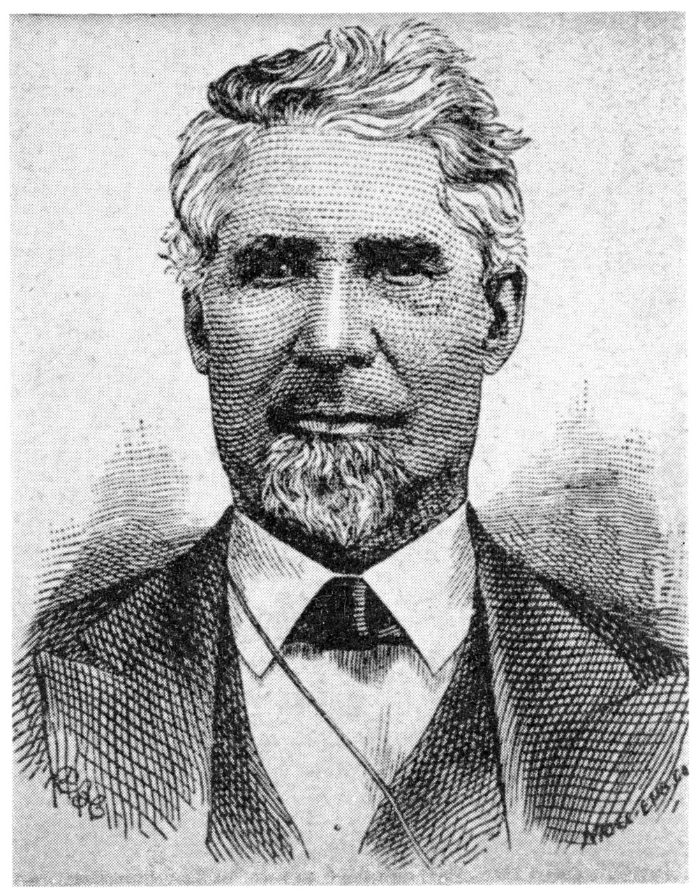 Albert G. Patrick