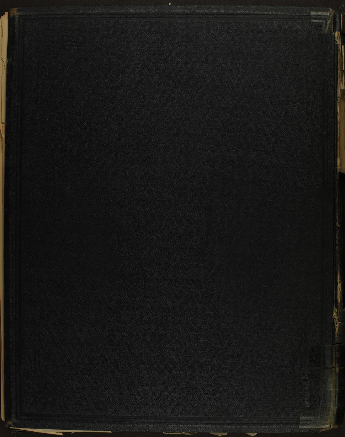 Historical plat book of Washington County, Kansas - 92