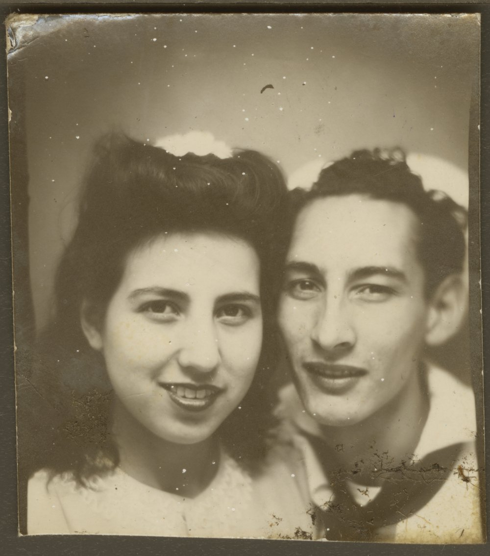 Robert and Hazel Gomez